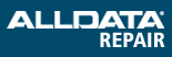 ALLDATA Repair information logo